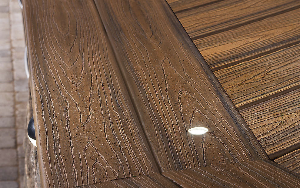 Recessed floor light fixture led round outdoor trex inc recessed floor light fixture led round outdoor trex inc mozeypictures Gallery