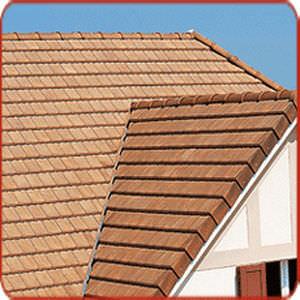 ... Interlocking Roof Tile / Clay RÉGENCE MONIER ...