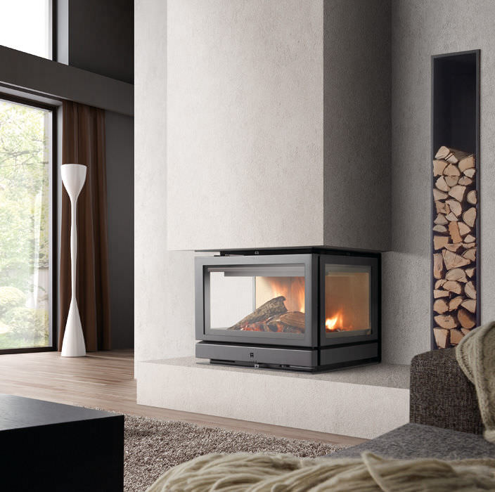 regency gas fireplace problems