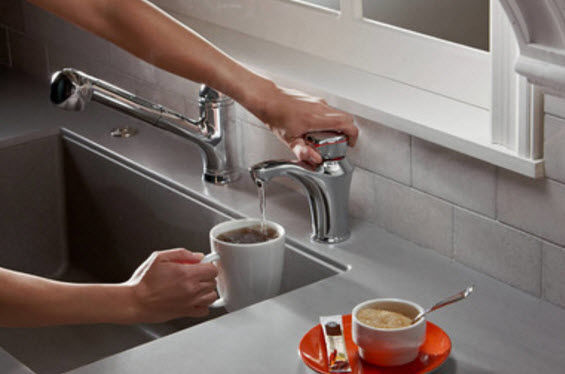 ... Hot Beverage Water Dispenser INSINKERATOR® CLASSIC™ InSinkErator ...