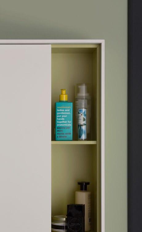 Amazing Bathroom Column Cabinet / Contemporary ...