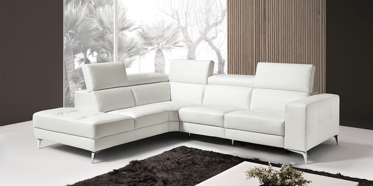 Elegant Maxdivani Modular Sofa Leather Fabric Easy Life Pado With Max  Divani Franco Ferri.