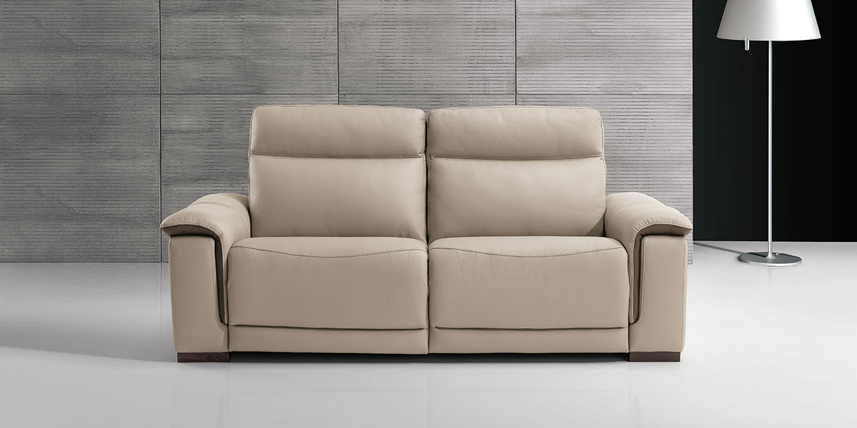 Affordable Sofa Leather Fabric Seater Easy Life Mor Maxdivani With Max  Divani Franco Ferri.