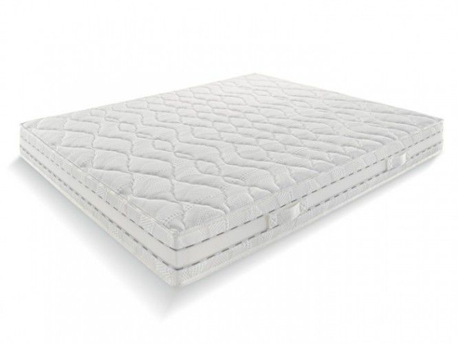 Ennerev Materassi.Double Mattress Pocket Spring 80x200 Cm 160x200 Cm Top 5