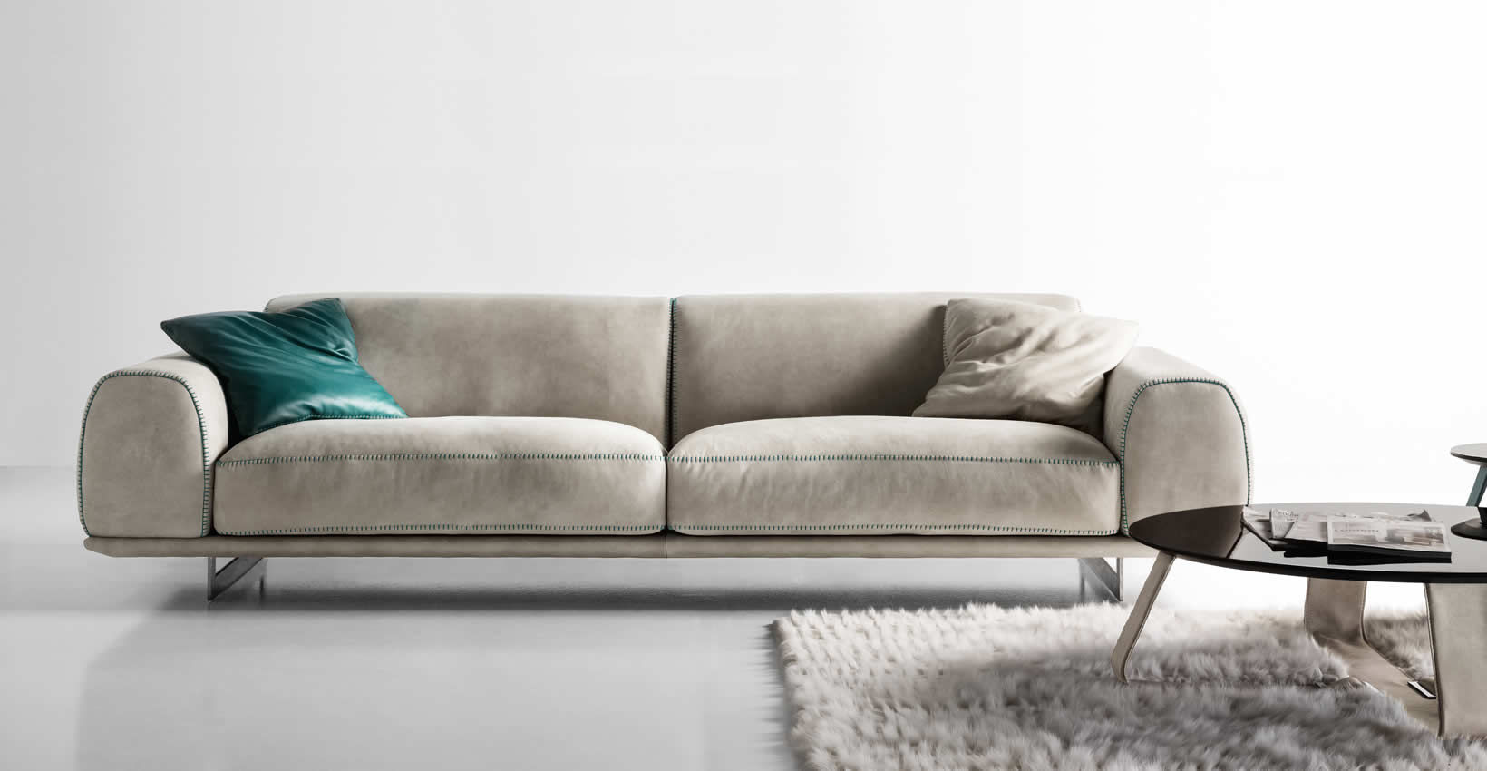 Superieur ... Modular Sofa / Contemporary / Leather / 3 Seater ...