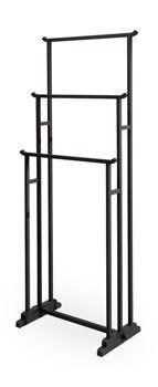 Superior Floor Stand Steel Towel Rack