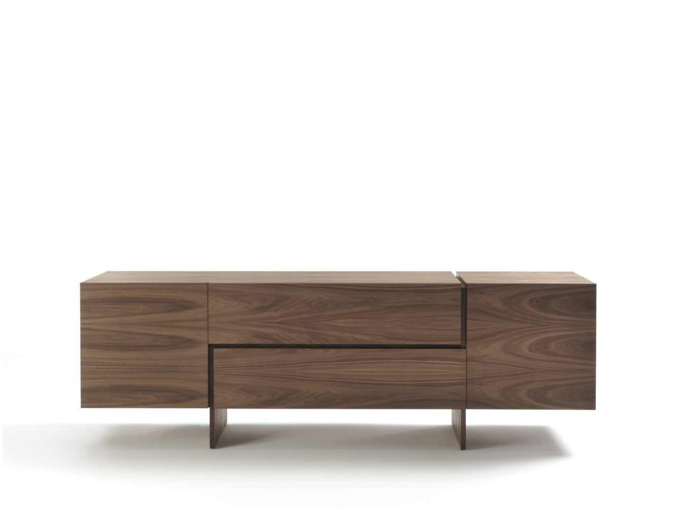 amazing excellent perfect wei hochglanz nussbaum sideboard nussbaum pinterest source sideboard solid wood aki by bartoli design riva with sideboard wei