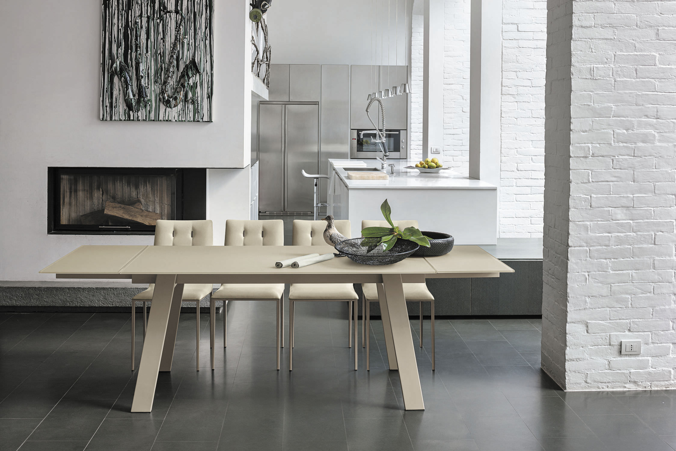 farmhouse style table with target carlisle dining chairs perfect