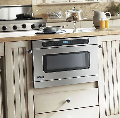 Electric Oven Microwave Vmod Viking