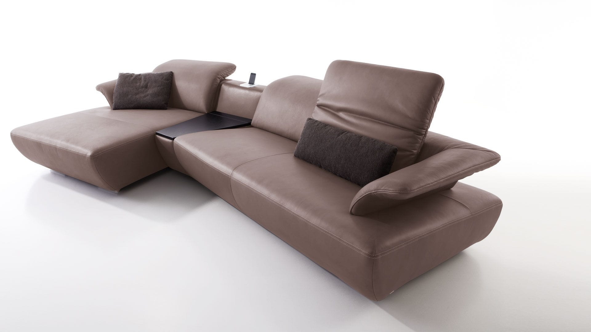 Faszinierend Koinor Lederfarben Beste Wahl Modular Sofa Contemporary Leather Fabric Avanti By