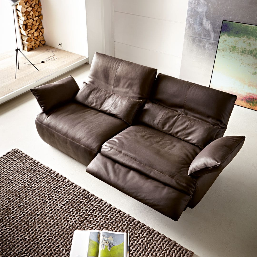 Bezaubernd Koinor Lederfarben Beste Wahl Beautiful Beautiful Pact Sofa Leather Seater Easy