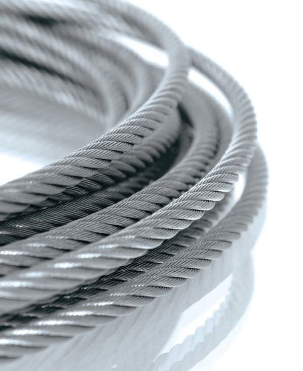 Tensile structure steel cable - ACS1 - RONSTAN