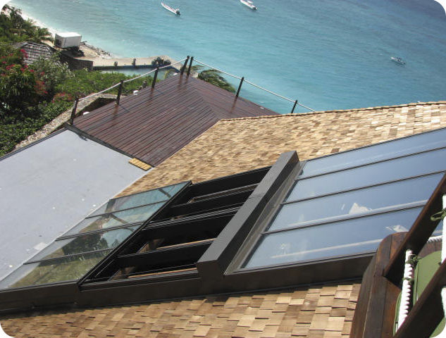 ... Metal Skylight / Retractable Solar Innovations, Inc. ...