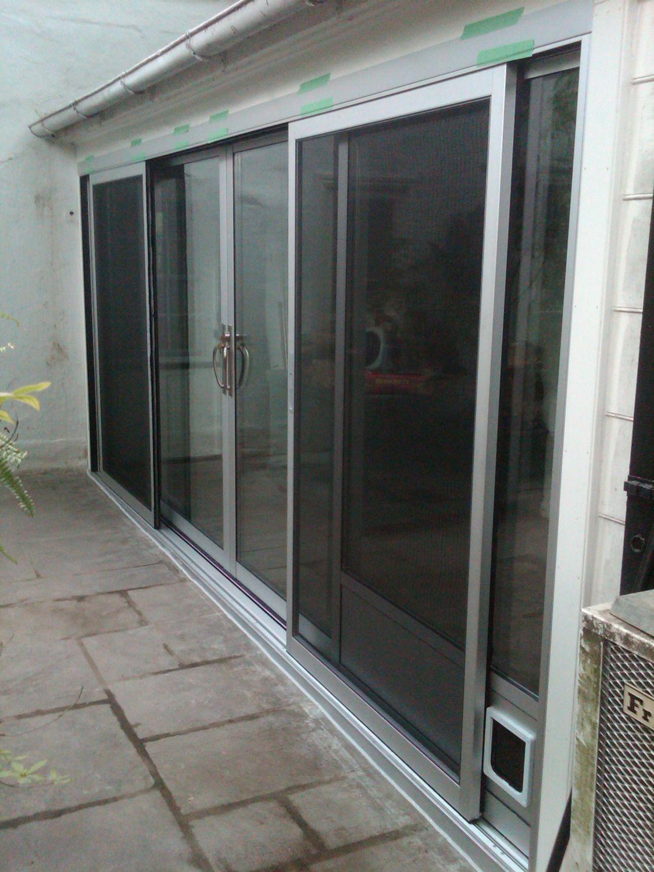Sash Screen For Sliding Doors Si1103n Solar Innovations Inc