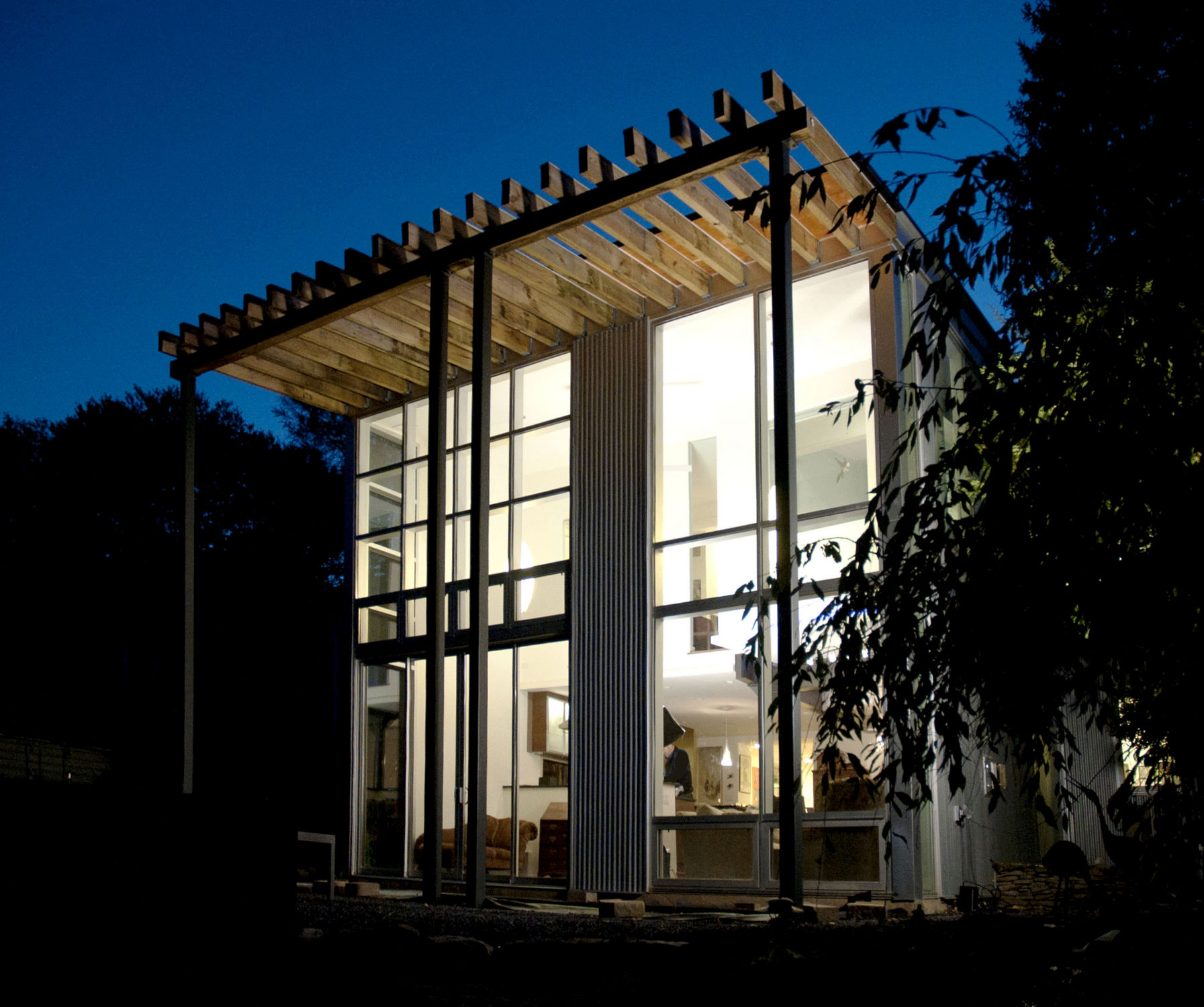 Residential Exterior Glass Wall Systems justsingitcom