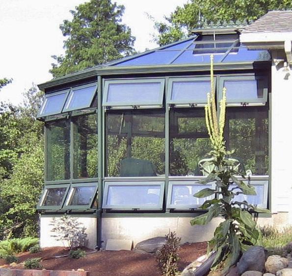 Superior Awning Window / Aluminum; Awning Window / Aluminum ...