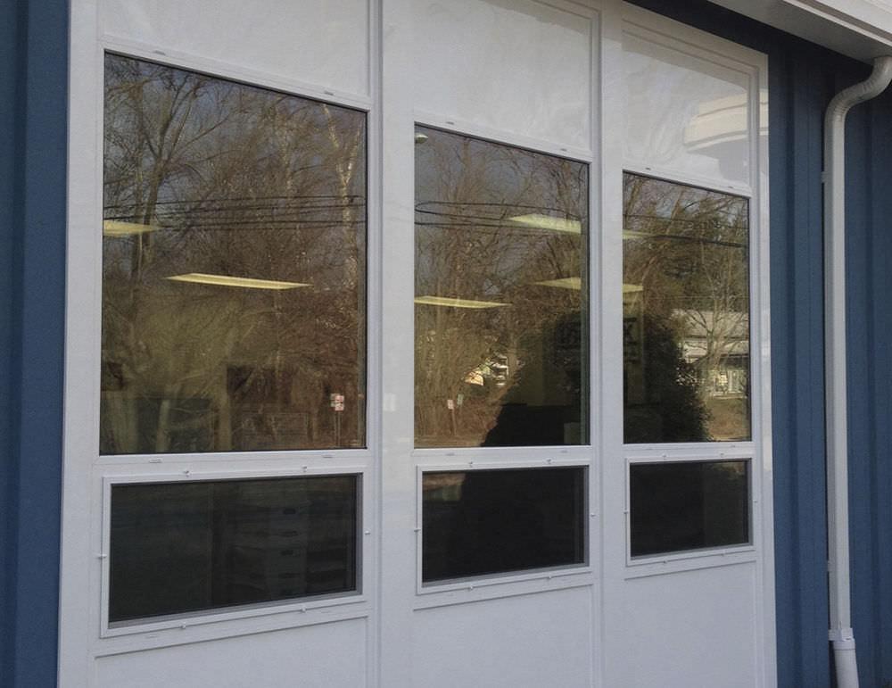 Awning Window / Aluminum   SI7253