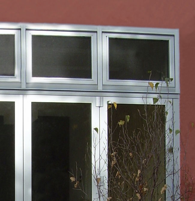 ... Awning Window / Aluminum ...