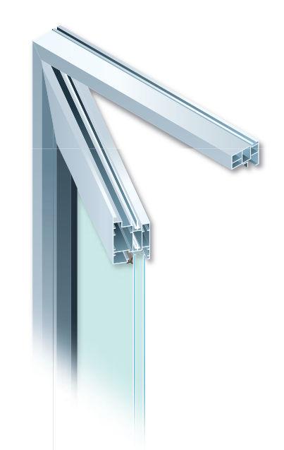 ... Entry door / swing / metal / security TERRA 61E Oldcastle BuildingEnvelope