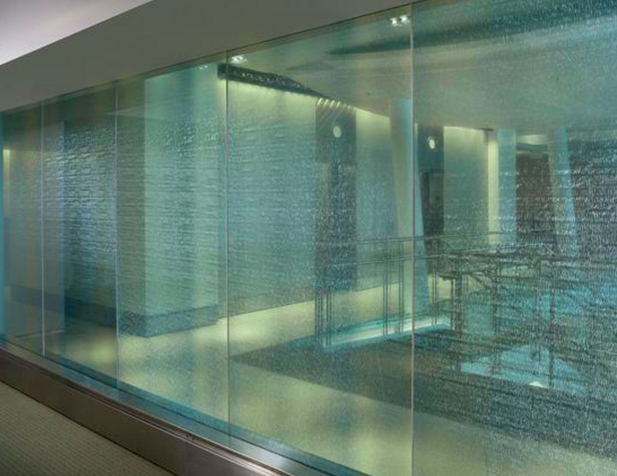 transparent wall panels. Laminated Glass Panel / For Interior Translucent Transparent Wall Panels R