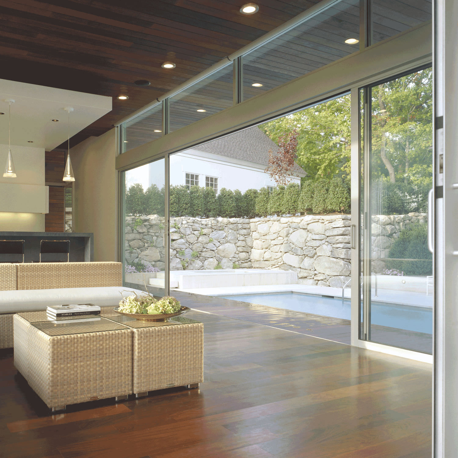 ... Sliding Patio Door / Aluminum / Double Glazed / Thermal Break ...