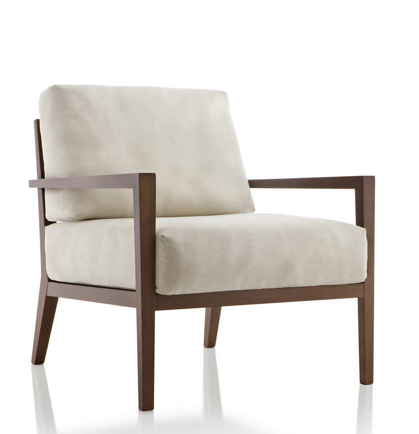 Modern Arm Chair contemporary armchair - creditrestore