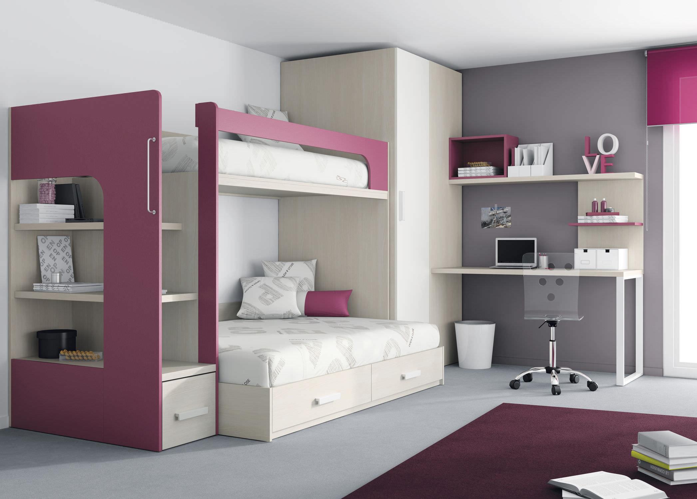 Chambre adulte gris clair: papier peint brique chambre coucher ...