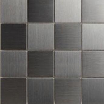 Indoor Tile Floor Stainless Steel Satin Hl