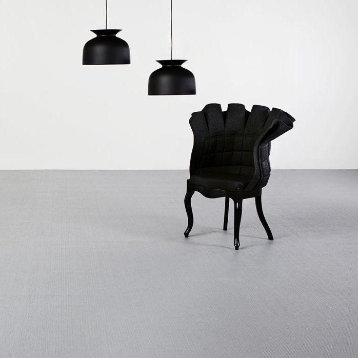 Vinyl Flooring Tertiary Tile Roll Now Silver Bolon Videos