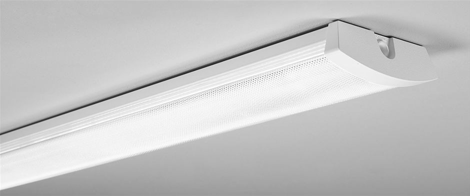 Surface Mounted Light Fixture Led Fluorescent Linear