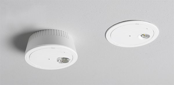 Ceiling emergency light recessed ceiling round led emled ceiling emergency light recessed ceiling round led aloadofball Gallery