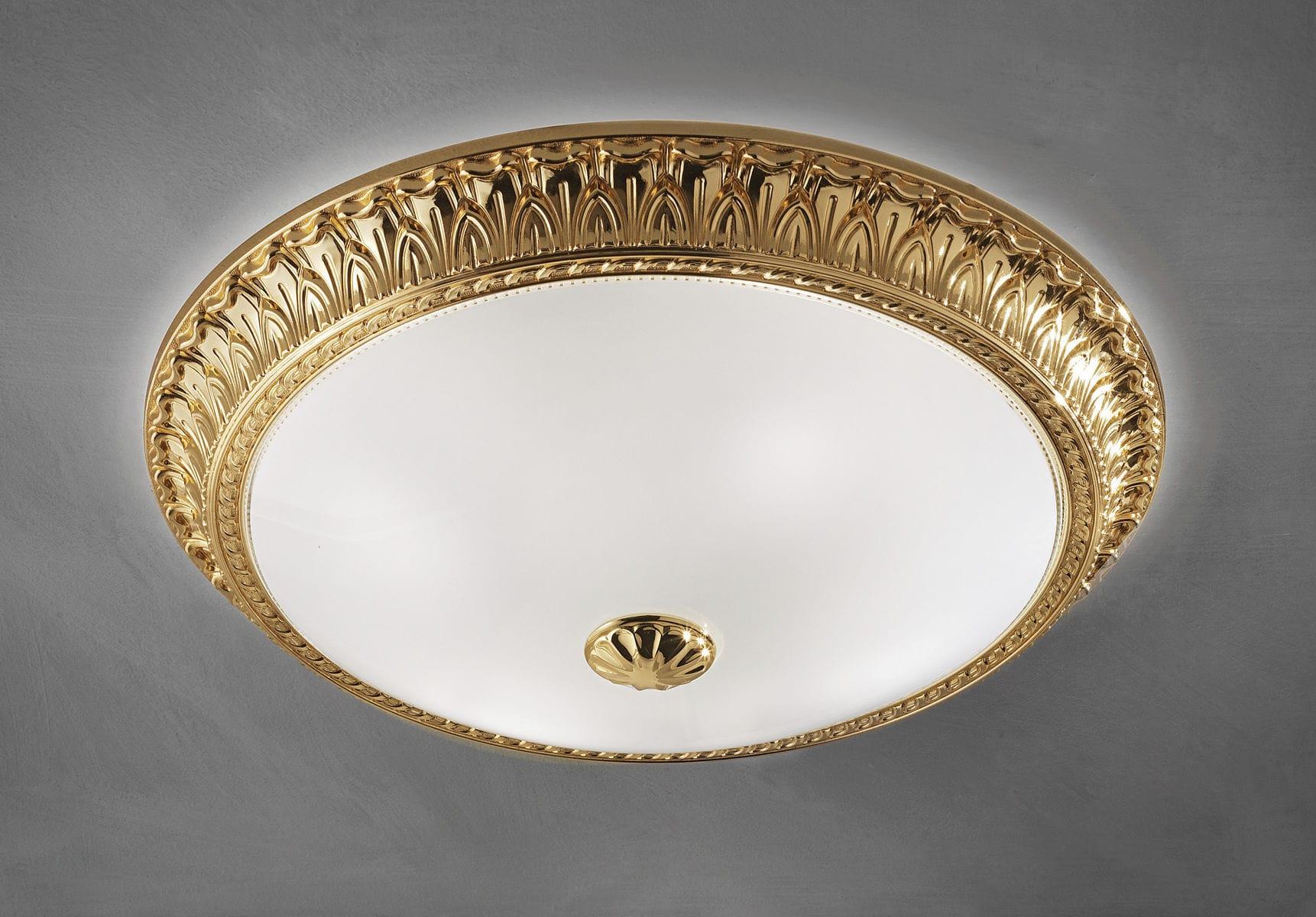 Classic ceiling light round glass incandescent ve 1081 pl3 classic ceiling light round glass incandescent ve 1081 pl3 aloadofball Images