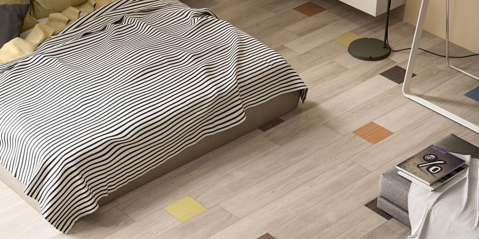 ... Indoor tile / outdoor / wall / for floors Q-STYLE Cooperativa Ceramica  D` ...