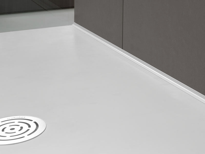 Aluminum Edge Trim For Tiles Inside Corner Novoescocia S Antibacterial