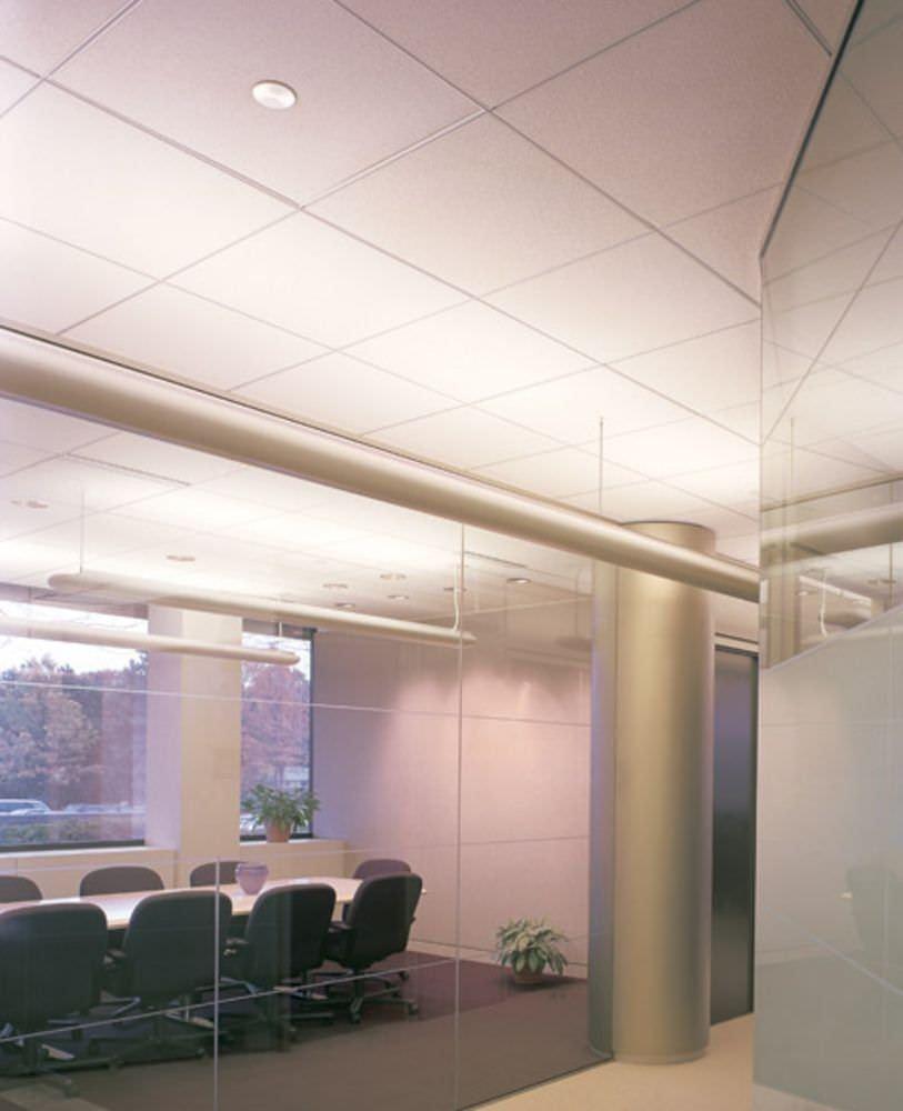 Fiberglass Suspended Ceiling Panel Adagio