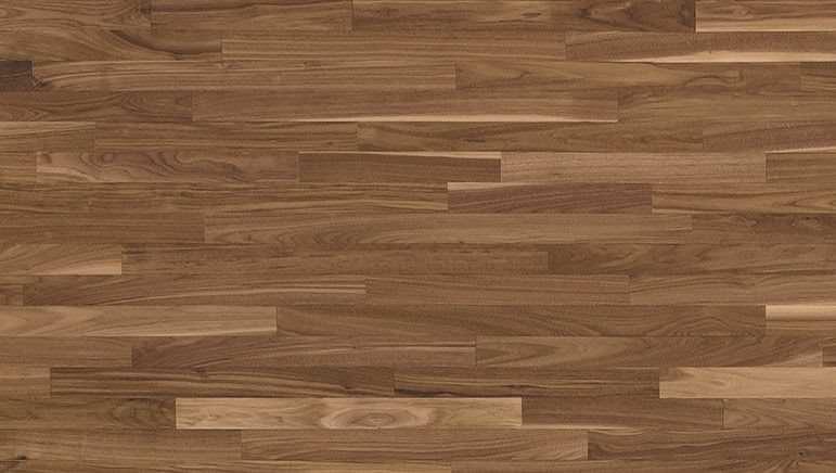 Engineered Parquet Floor Solid Nailed Glued