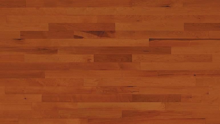 solid parquet flooring / engineered / nailed / glued - maple
