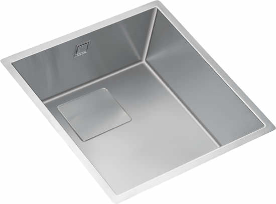 Teka Kitchen Sink Single bowl kitchen sink stainless steel square es 4004000 e single bowl kitchen sink stainless steel square es 4004000 e workwithnaturefo