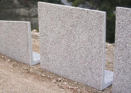 Concrete Wall Cladding Panel Exterior Interior Stone Look