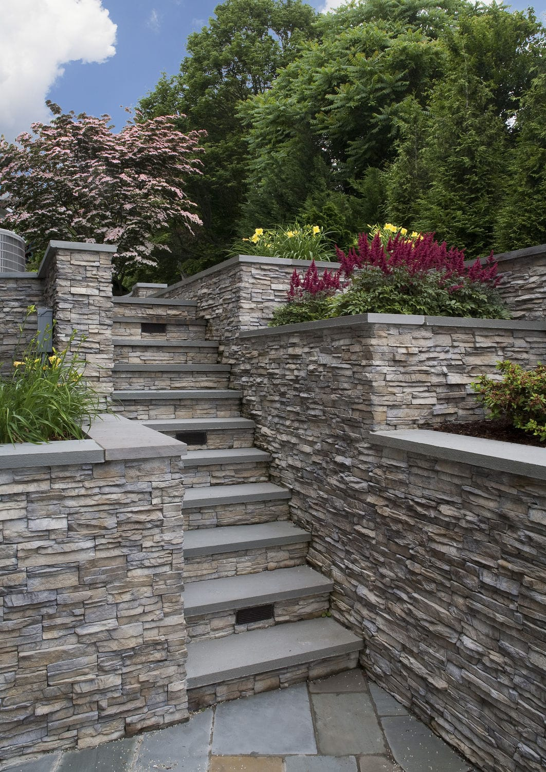 Delicieux ... Stone Wall Cladding / Exterior ...