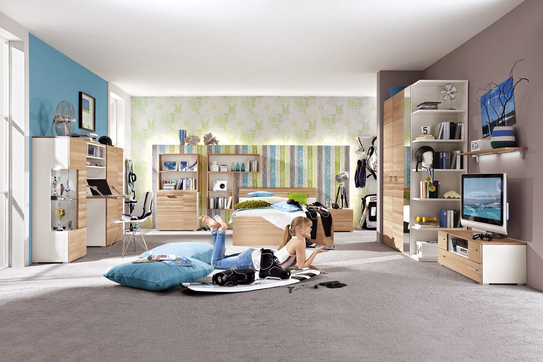Möbel Jugendzimmer Junge: Kinder & jugendzimmer: möbel für kids ...