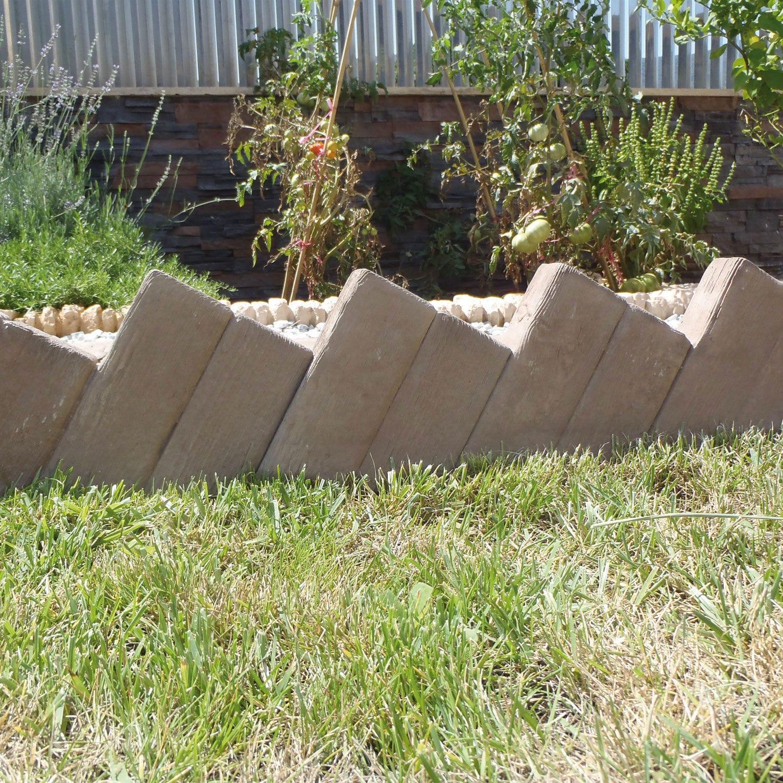 ... Garden Edging / Concrete / Other Shapes LAOS Verniprens ...