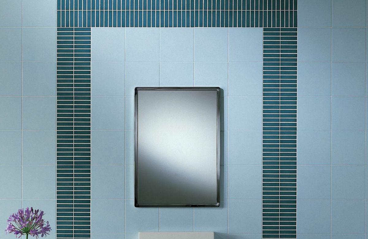 Indoor tile / wall / ceramic / plain - WAFER - Ceramica Bardelli