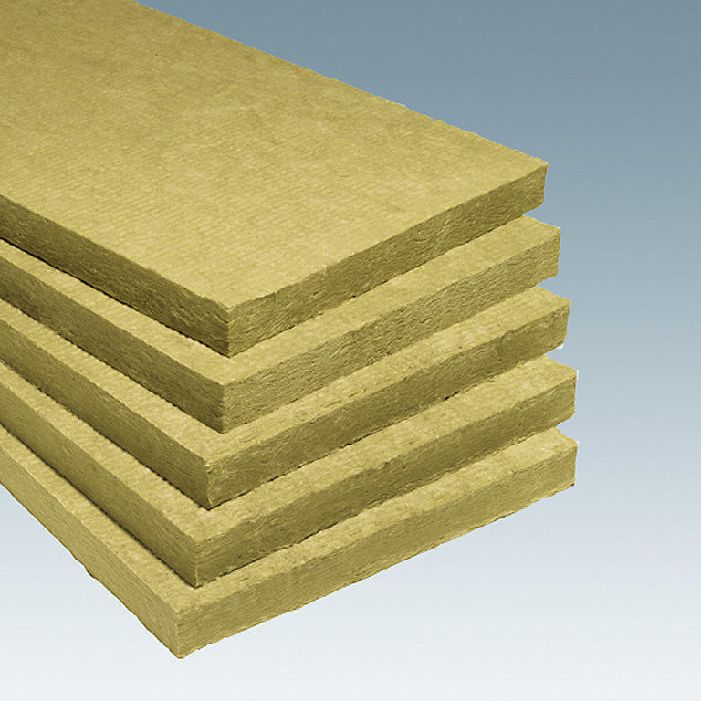 Thermal Acoustic Insulation Stone Wool Interior Air Duct Fpi 700 F140