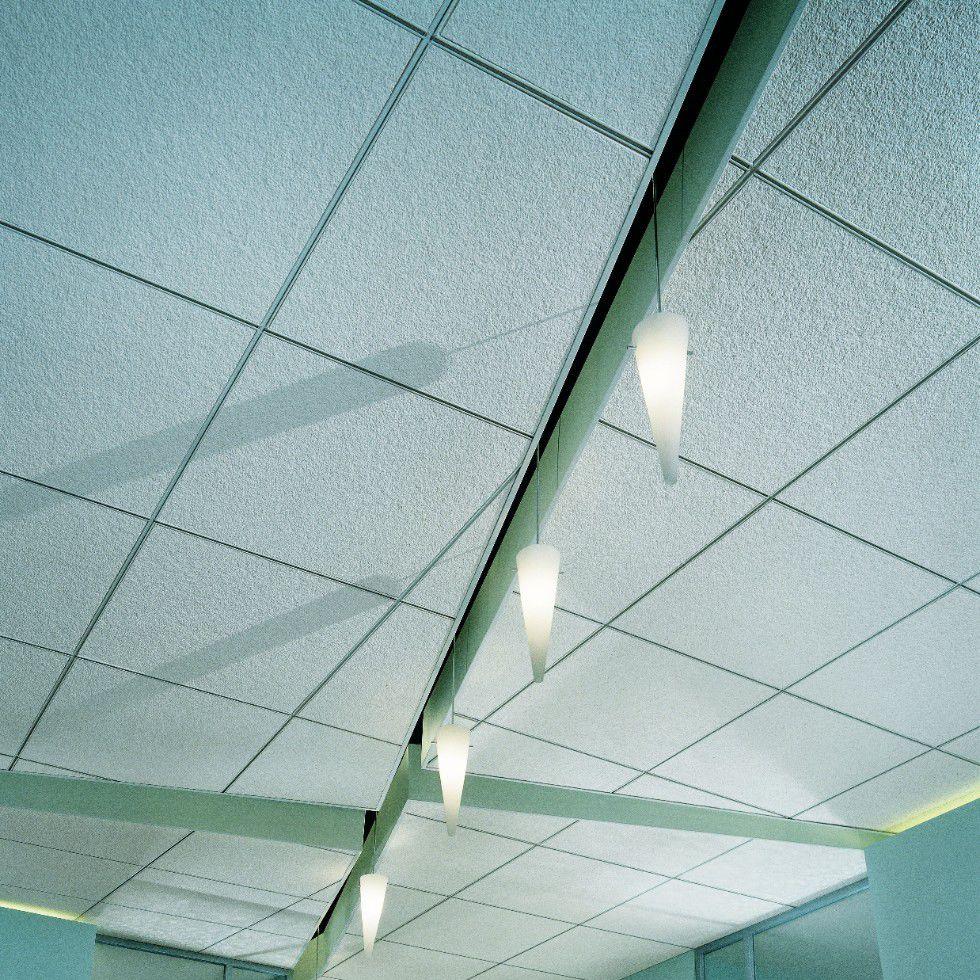 Mineral Fiber Suspended Ceiling Tile Acoustic Eclipseeclipse