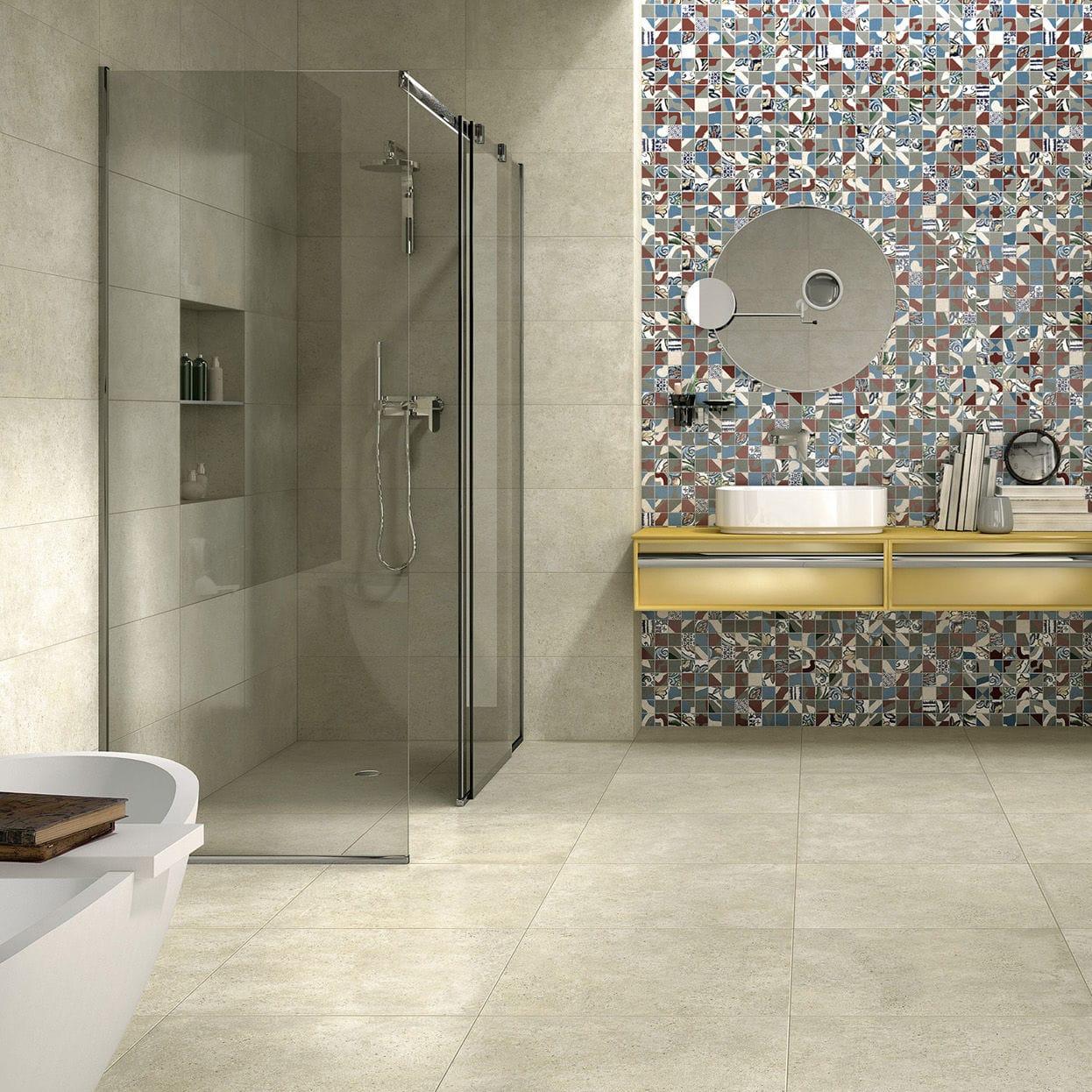 Indoor tile / outdoor / floor / for floors - MASHUP - Mirage Granito ...