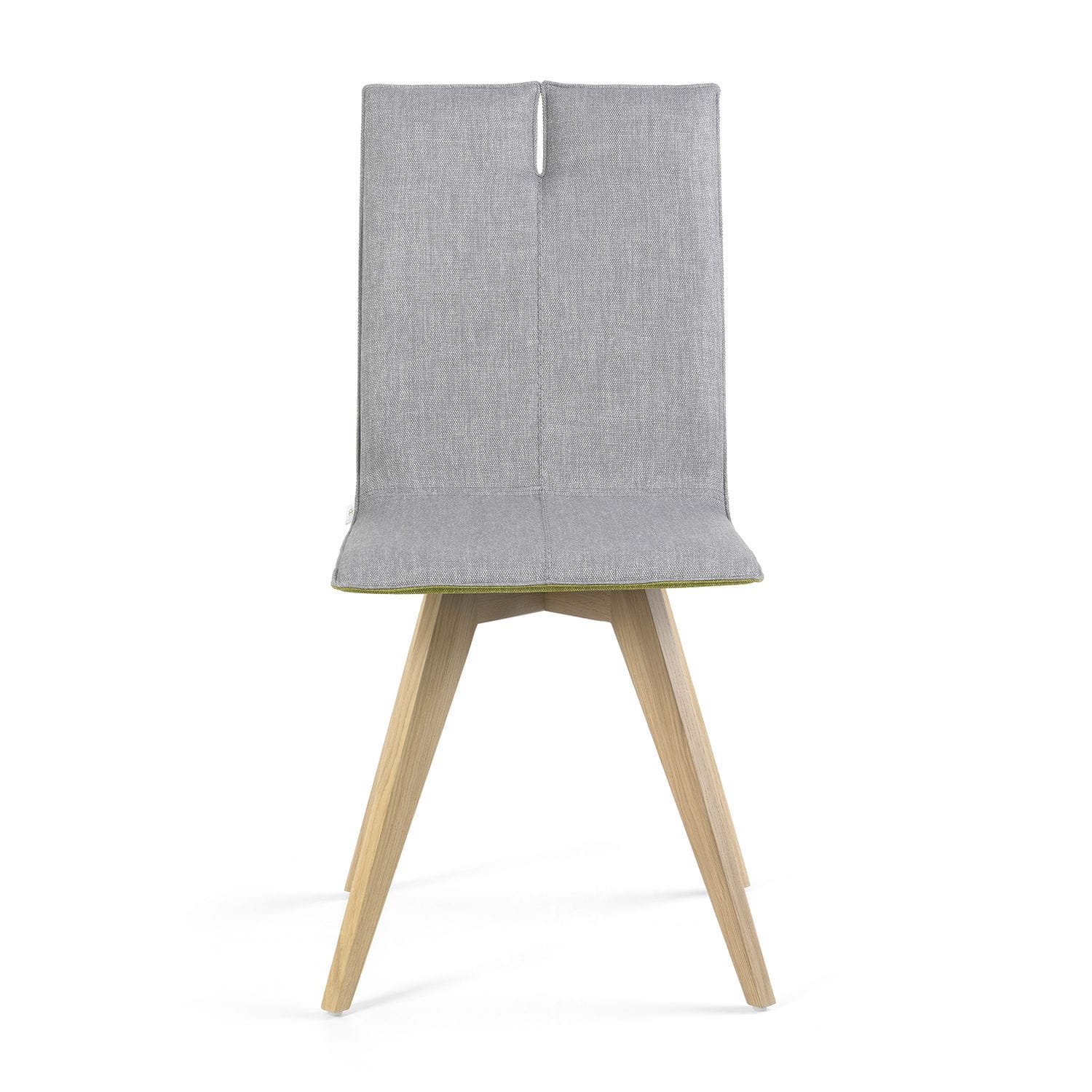 Contemporary Chair Upholstered Fsc Certified Fabric