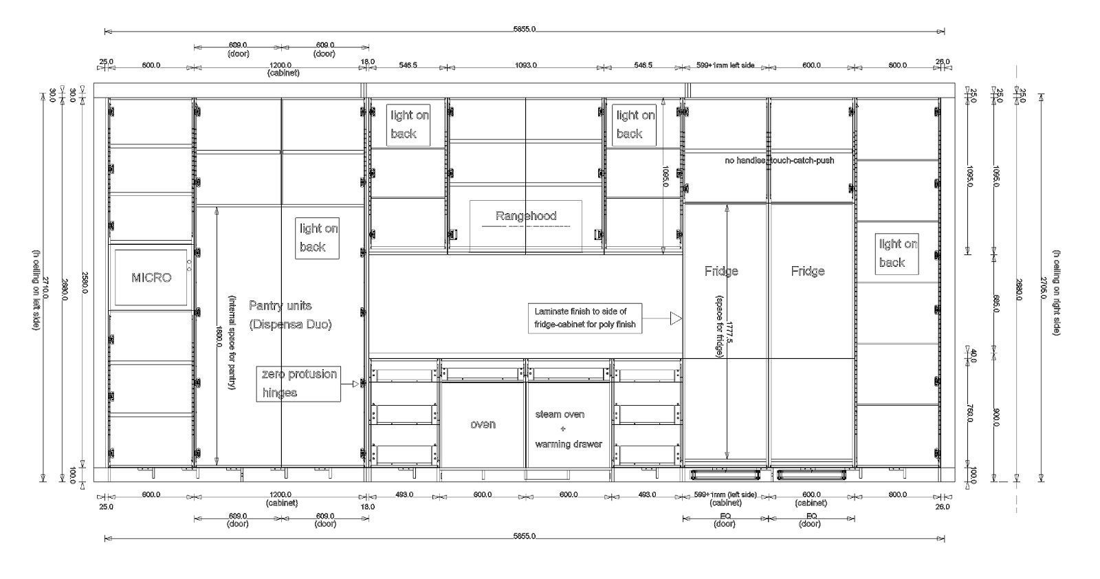 Furniture design software   CAD   for concrete structures SPAZIO3D PROFESSIONAL BRAINSOFTWARE   SPAZIO3D. Furniture design software   CAD   for concrete structures