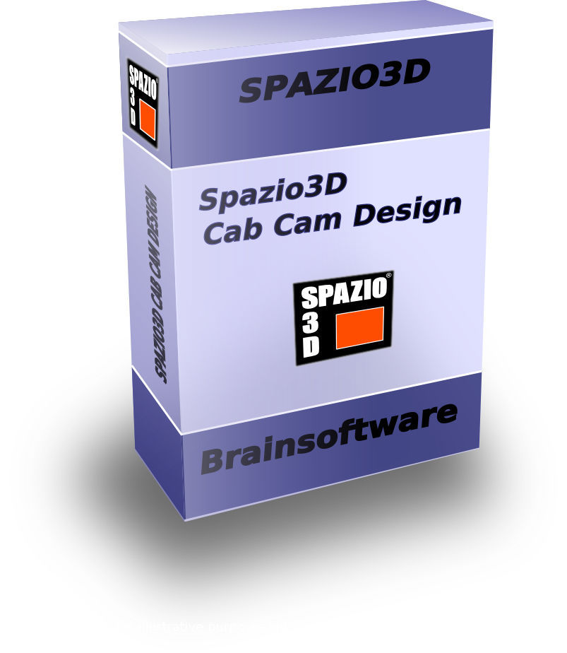 Furniture design software   CAM   for joinery SPAZIO3D BRAINSOFTWARE    SPAZIO3D. Furniture design software   CAM   for joinery   SPAZIO3D
