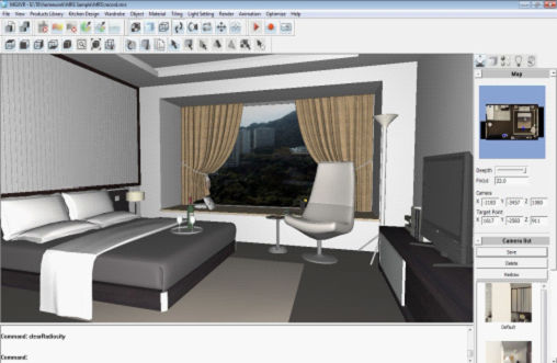 ... Interior Design Software / CAD / For Concrete Structures ...